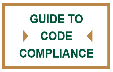 Guide to Code Compliance