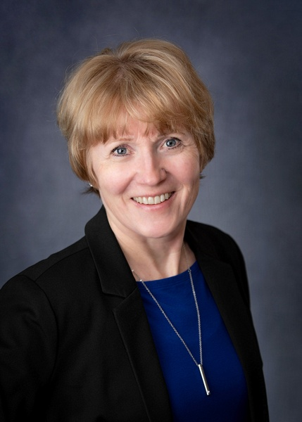 Photo of Patricia Krings, Belle Plaine Council Member