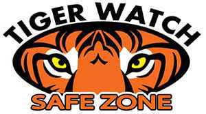 Tiger Watch Logo